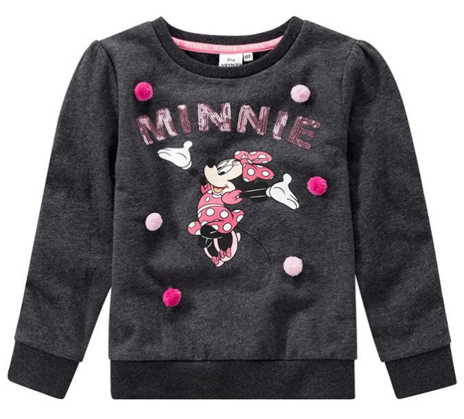 Minnie Mouse Pullover für Mädchen