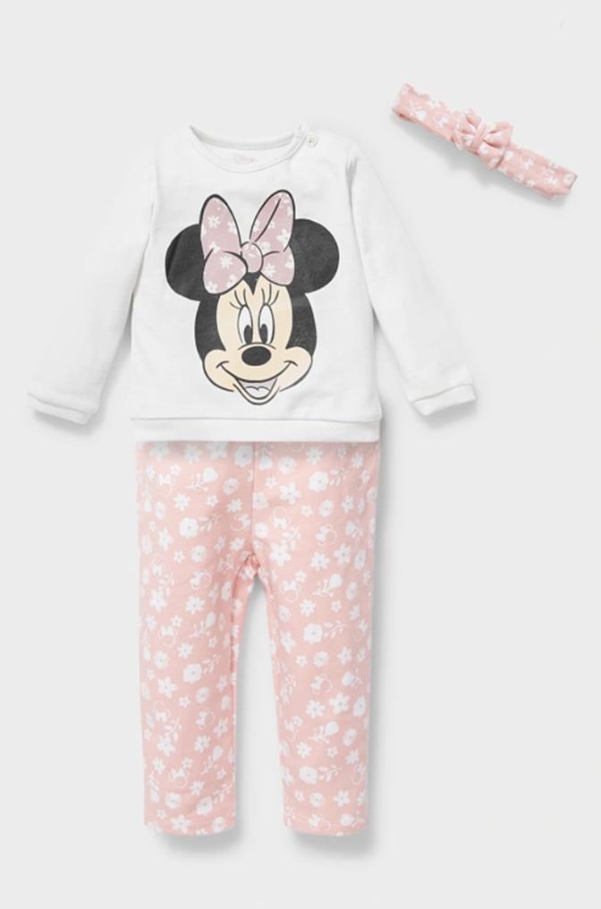Minnie Mouse Mode Set für Kinder
