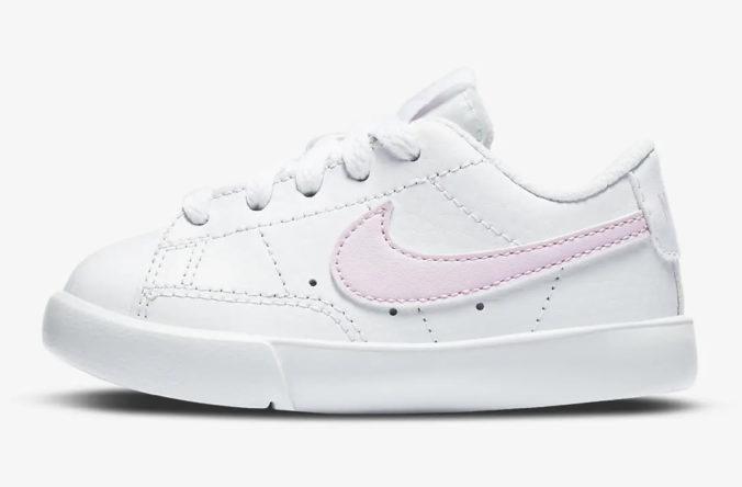 Nike Blazer Low für Kleinkinder
