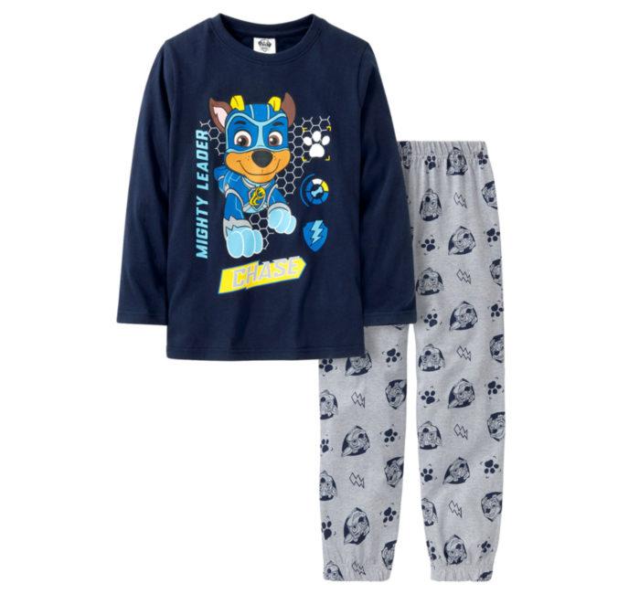 Paw Patrol Pyjama für Jungen