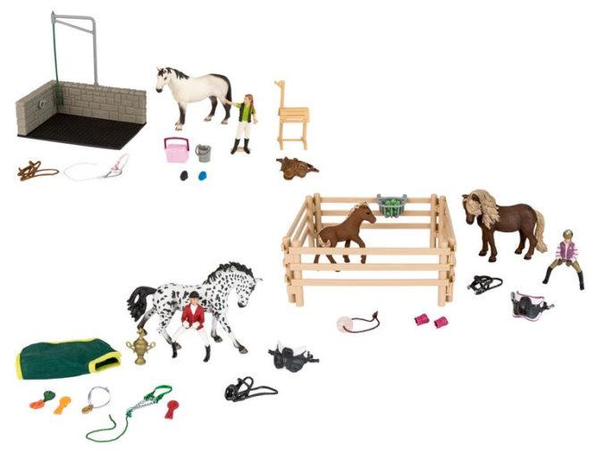 Pferde-Sets von Schleich
