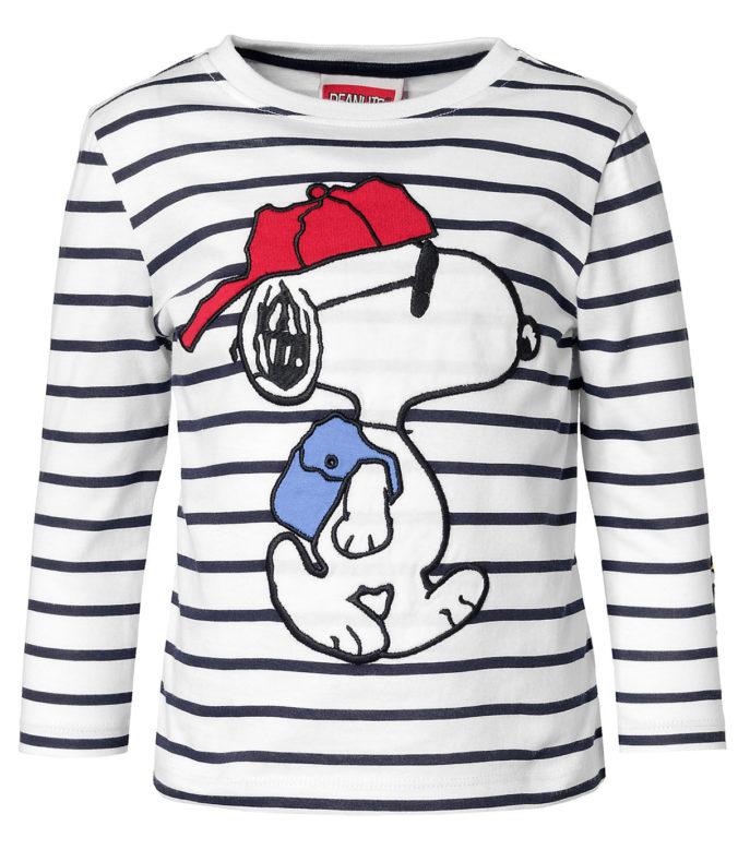 Sknoopy Langarmshirt für Kinder