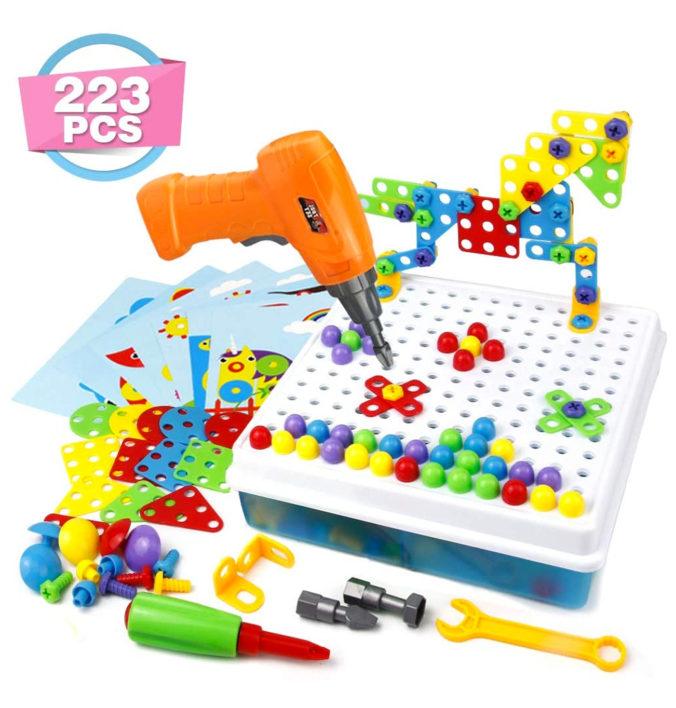 Steckspielzeug für Kinder