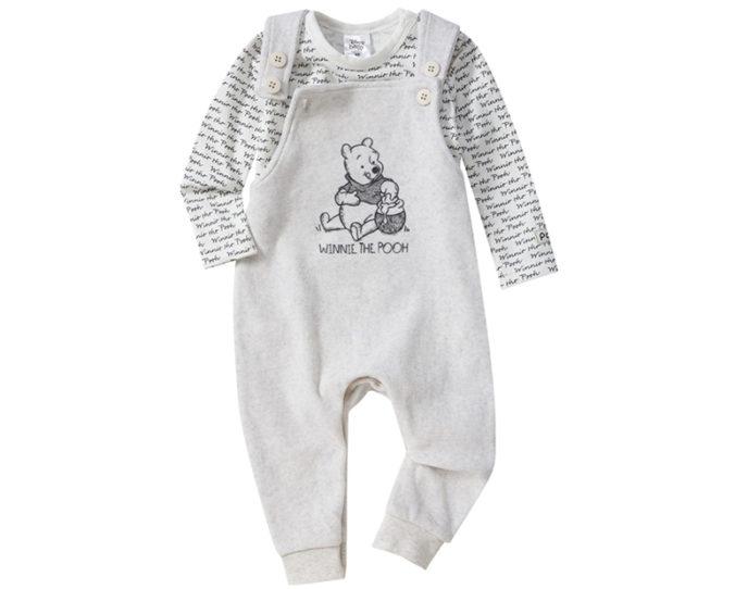 Winnie Puuh Strampler für Babys