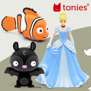 Schnell sein lohnt sich: Neue Disneytonies ab jetzt erhältlich