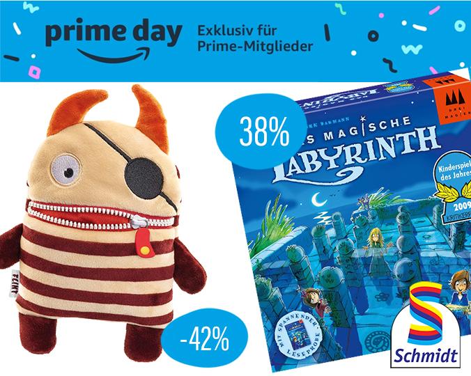 Schmidt Spiele Primeday