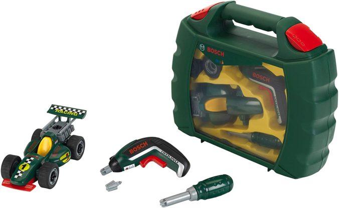 Theo Klein 8395 Werkzeugkoffer-Set Bosch Sale