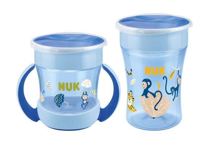 NUK Magic Cup Trinklernbecher Duo Set