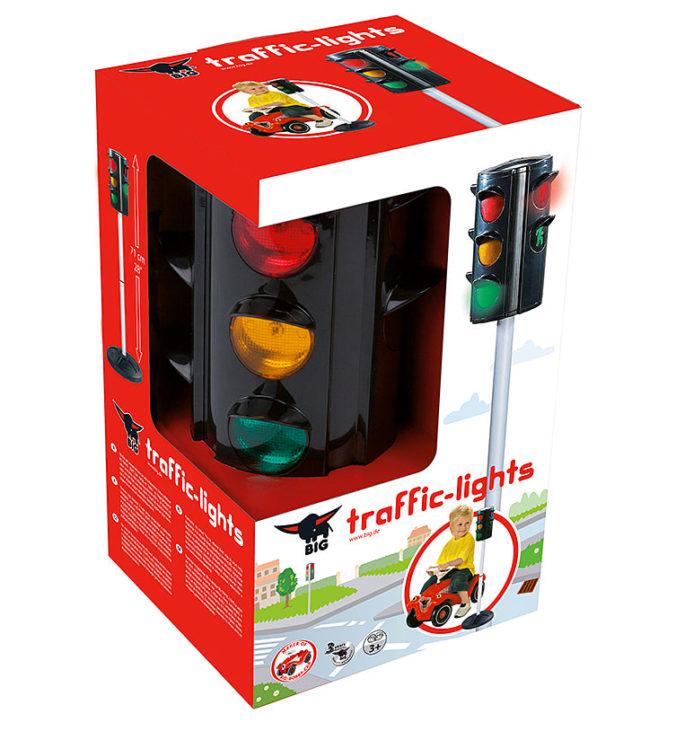 Spielampel für Kinder