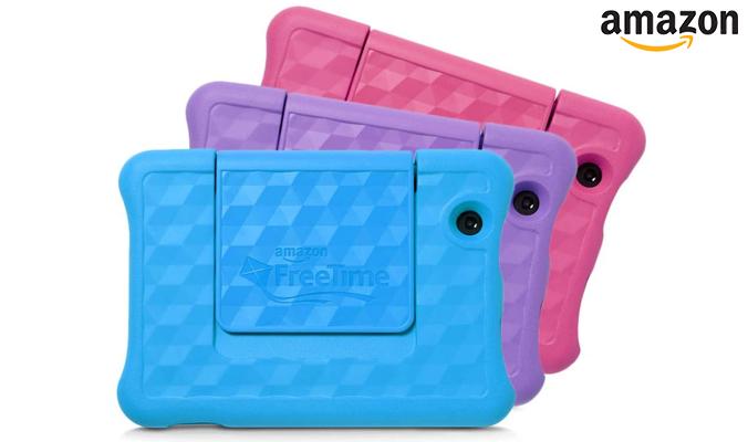 Kids Tablet Amazon