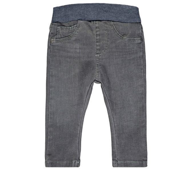 Graue Jeans von Steiff für Kinder