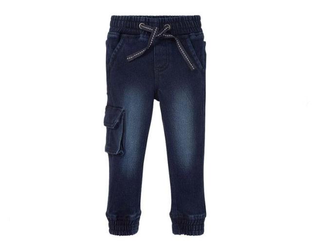 Jeans Jungen