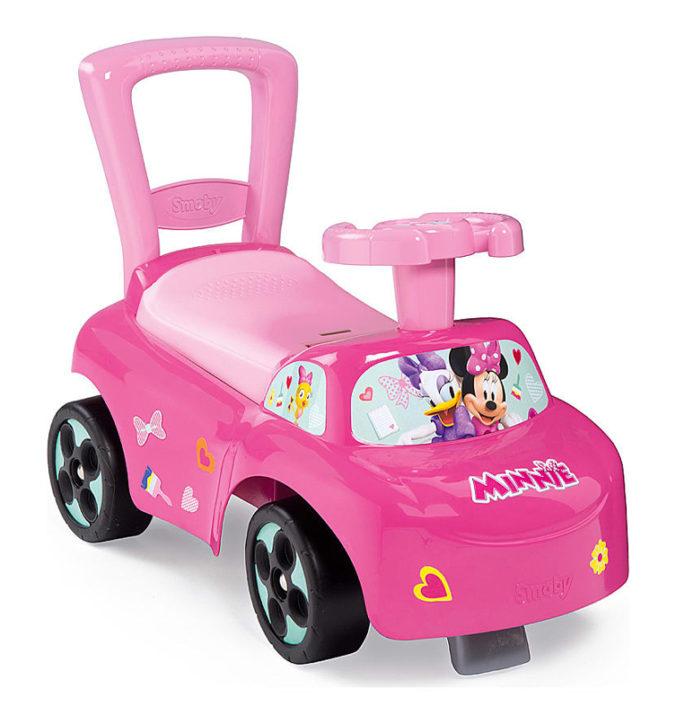 Minnie Mouse Rutschauto für Kinder