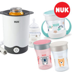 NUK Sale Amazon