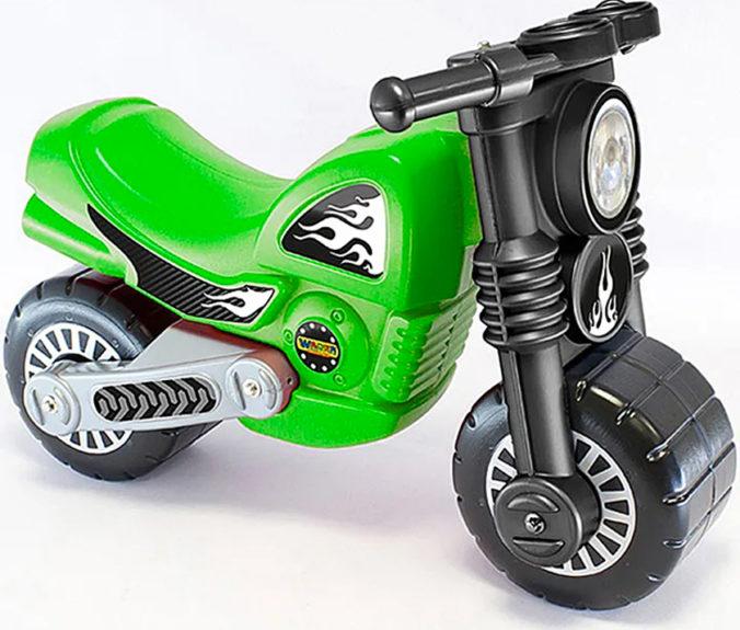 Rutschfahrzeug für Kinder