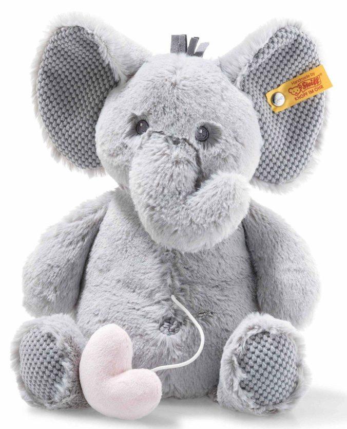 Steiff Spielzeug Elefant
