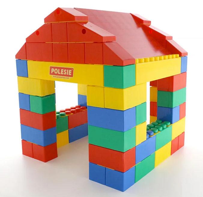XXL Bausteine für Kinder