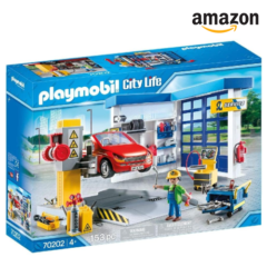 Playmobil Sale Amazon