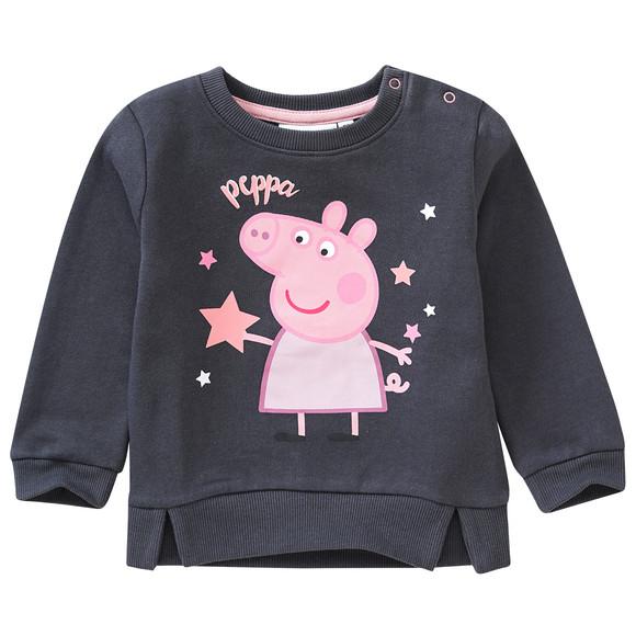 Peppa Pig Sweatshirt mit Print Ernstings Family