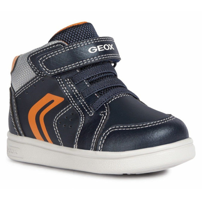 Sneaker von Geox für Jungen
