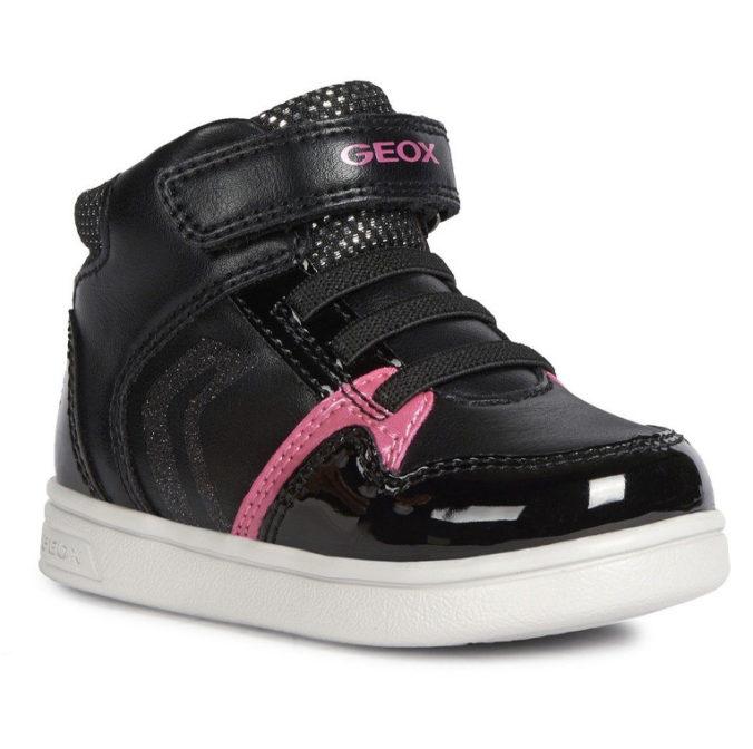 Sneaker von Geox für Mädchen