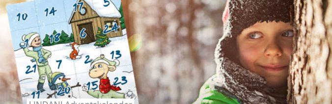 Linda Online-Adventskalender