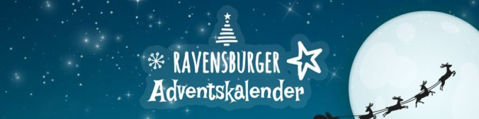 Ravensburger Online-Adventskalender