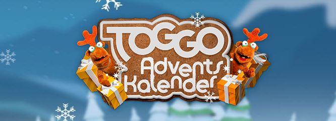 Toggo Online-Adventskalender