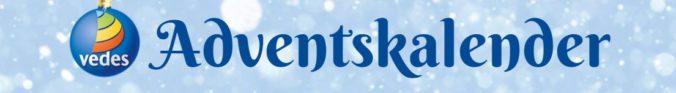 Vedes Online-Adventskalender