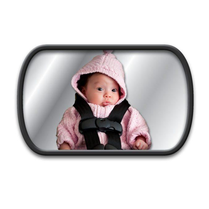 Rücksitzspiegel Baby