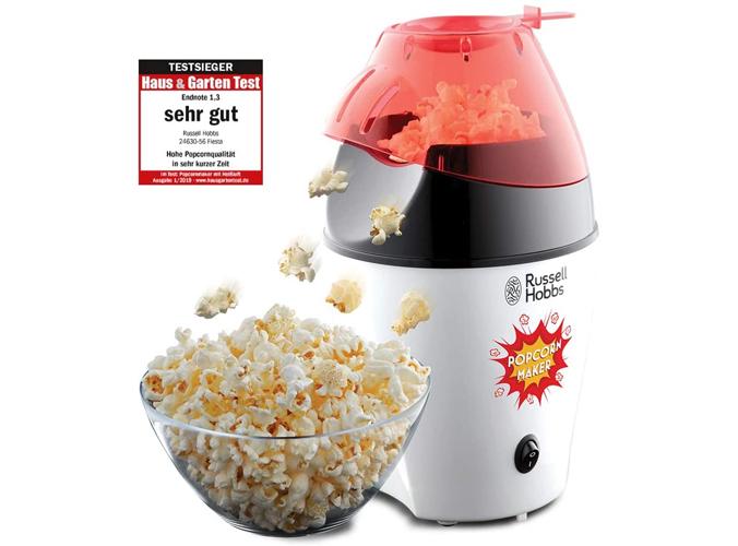 Popcorn Maschine Russell Hobbs