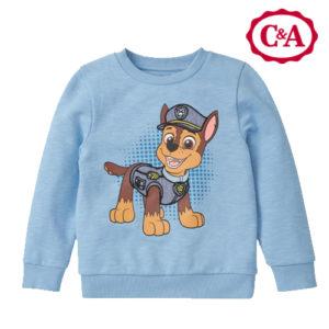 C&A: PAW Patrol Mode für Kinder