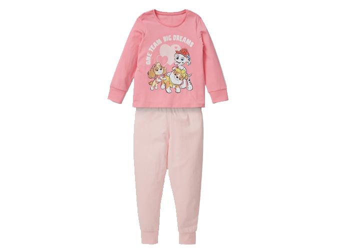 PAW Patrol Pyjama rosa
