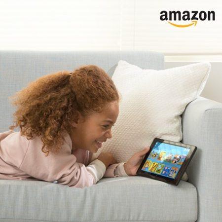 Amazon Kids+ Rabatt
