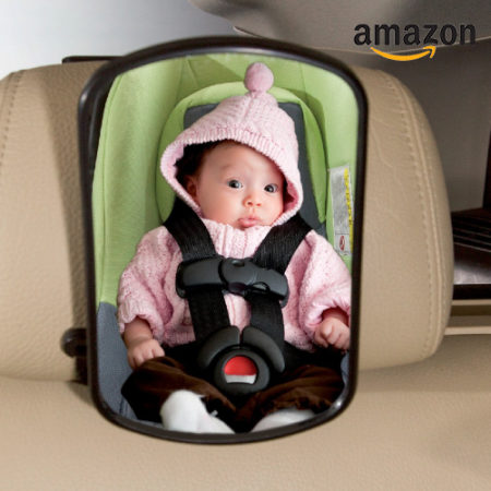 Rückspiegel für Baby
