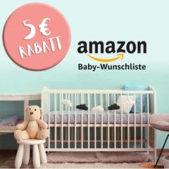 Baby Wunschliste Amazon