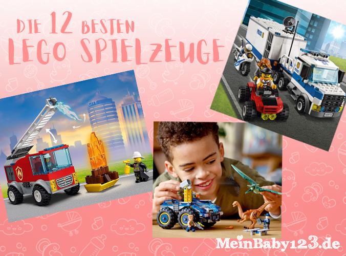 12 besten Lego Spielzeuge