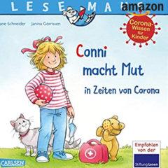 Corona Kinderbuch