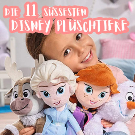 Disney Plüschtiere