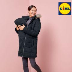 Mantel von LIDL