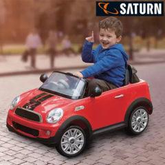 Saturn Mini Cooper