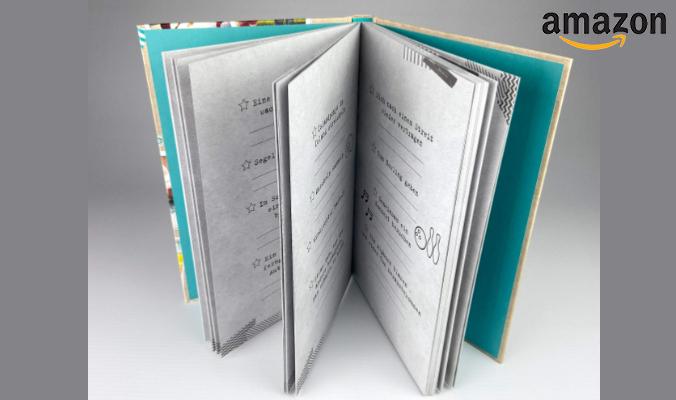 Bucketliste Buch