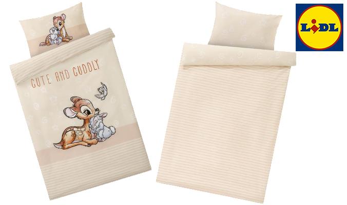 Kinderbettwäsche Disney