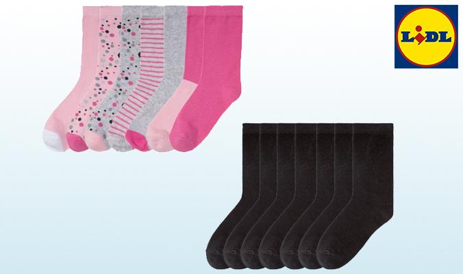 LIDL Socken