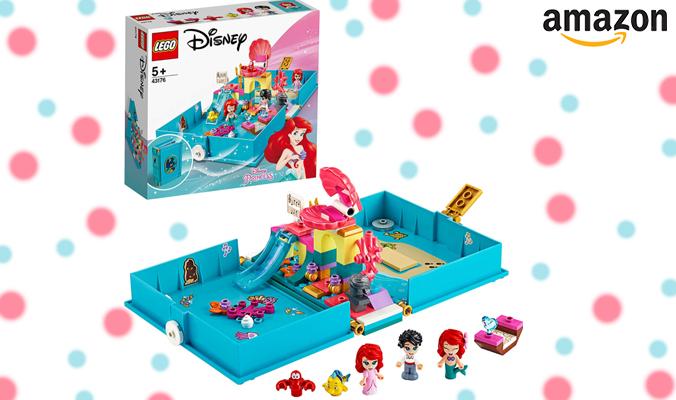 Lego Disney