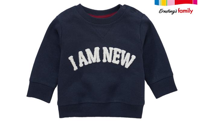 New Born Sweatshirt