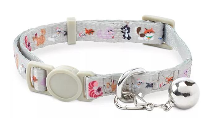 Disney Store - Disney Katzen - Halsband für Katzen