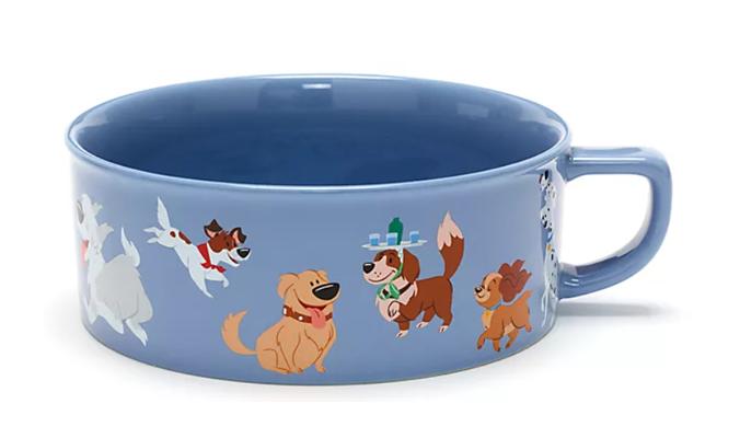 Disney Store - Disney Hunde - Futternapf