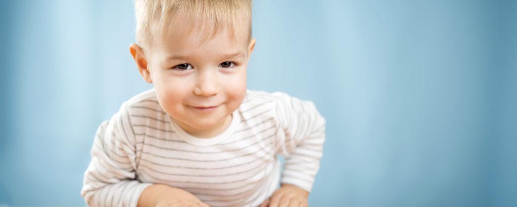 Banner: Sprechen lernen: 7 Tipps, wie du dein Kind dabei unterstützen kannst