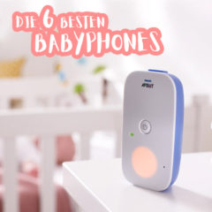 Die besten Babyphones
